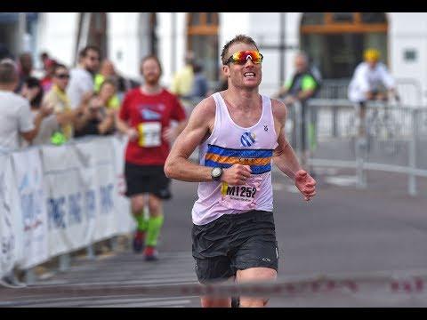 2018 Bermuda Marathon Half Marathon