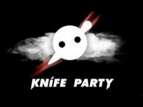 Knife party - give it up (extended version)