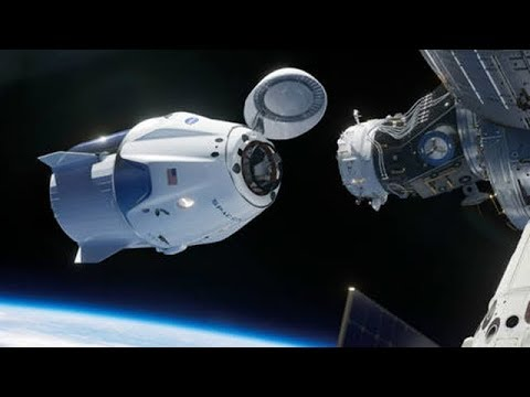 NASA announces first astronauts to fly commercial spaceships
