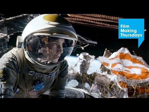 PRODUCTION DESIGN: HOW TO | Filmmaking Insights | Watershed