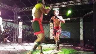 Adelson Rambo - WHT Loanda/PR - parte 1 - SKF Ivaiporã