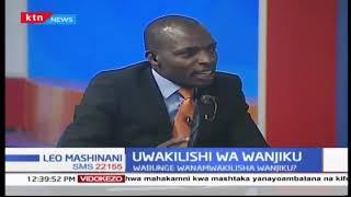 Uwakilishi wa Wanjiko: Mjukumu ya bunge | SEHEMU YA PILI