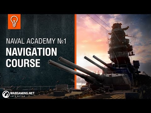 Naval Academy: The Basics