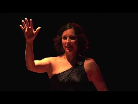 Speak Low - Kurt Weill - Jacinthe Thibault, soprano