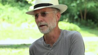 """Composers Eating Kettle Corn - John Luther Adams discusses """"Among Red Mountains"""""""