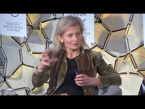 Davos 2019 - Digitalizing Emerging Markets
