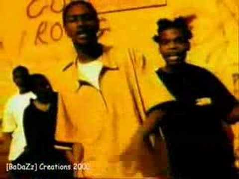 Bone Thugs-N-Harmony - Bone Bone Bone