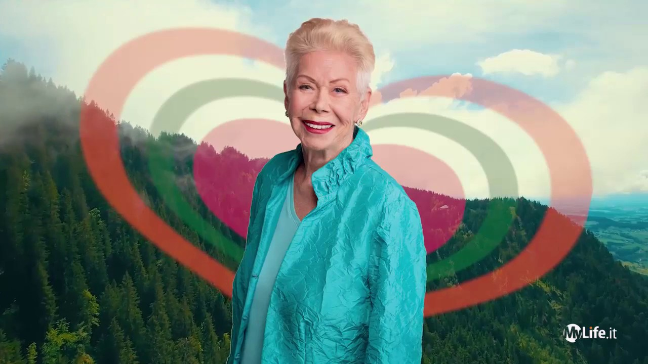 meditazione louise hay