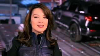 Marvel's Agents of S.H.I.E.L.D. - Level 7 Access with Agent May