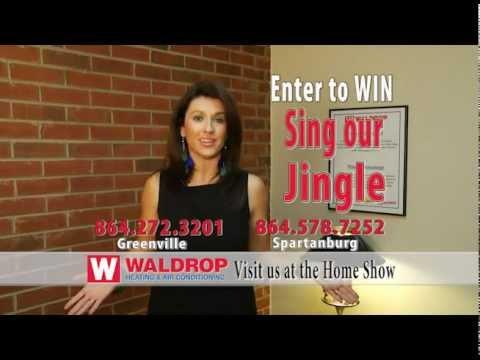 Beautiful 2012 Spring Southern Home U0026 Garden Show, Greenville SC   Waldrop Heating U0026  Air Conditioning