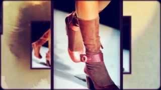 Модная женская обувь 2014(Еще больше видео на сайте - http://modneys.ru/ вКонтакте - http://vk.com/modneys Твиттер - https://twitter.com/Modneys Фейсбук - http://bit.ly/Modney..., 2014-01-25T09:47:48.000Z)