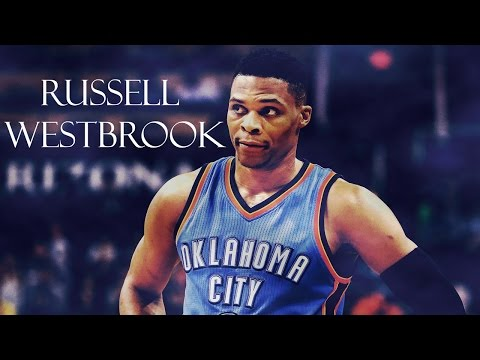 Russell Westbrook - Gang Up ᴴᴰ