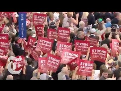 Election 2012 | RNC Convention Coverage 8/29 | The New York Times