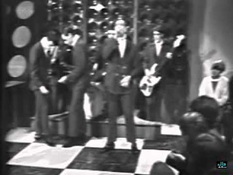 The Magnificent Men - Maybe, Maybe Baby (Swingin' Time - Sep 10, 1966)