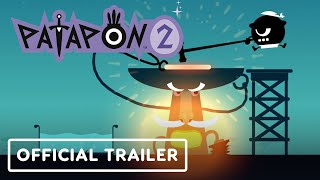 Patapon 2 Remastered - Official Announcement Trailer