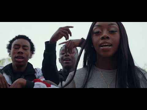 Level Up - Most Clout ( Prod. BarriTraxx and L finguz ) | Dir. @WETHEPARTYSEAN