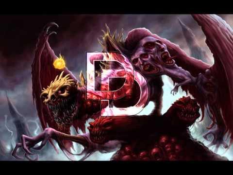 Lord Swan3x X Soberts X Code: Pandorum X KRAM - Night Of The Crows ft. Messinian (1440p)
