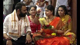కొడాలి నాని భార్య భర్తల అనుబంధం Minister Kodali Nani Wife, Daughters || Kadali Nani Family