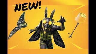 FORTNITE live (good player) Road 200 (NEW MOTHMANDO SKIN)