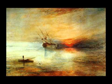 "A Sea Symphony, by Ralph Vaughan Williams (1872-1958) - 1. ""A song for all seas, all ships"""