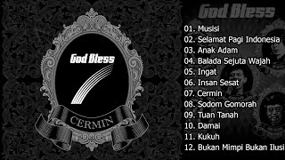 God Bless - Cermin 7 full album