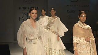 Ручное ткачество в Индии помогают возродить модные дизайнеры (новости)