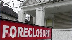 Home Foreclosures Fell Last Year to Lowest Level Since 2006