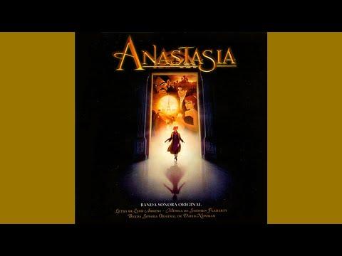 Anastasia - Una Vez En Diciembre (Thalía)