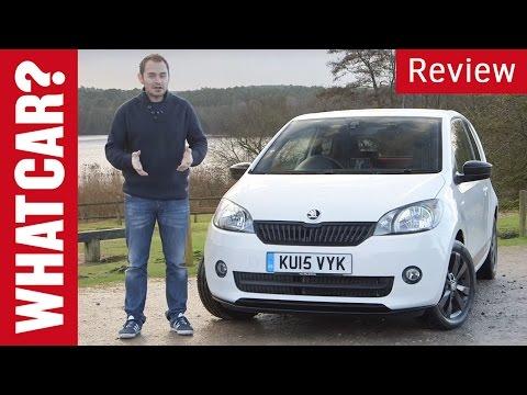 Skoda Citigo review - What Car?