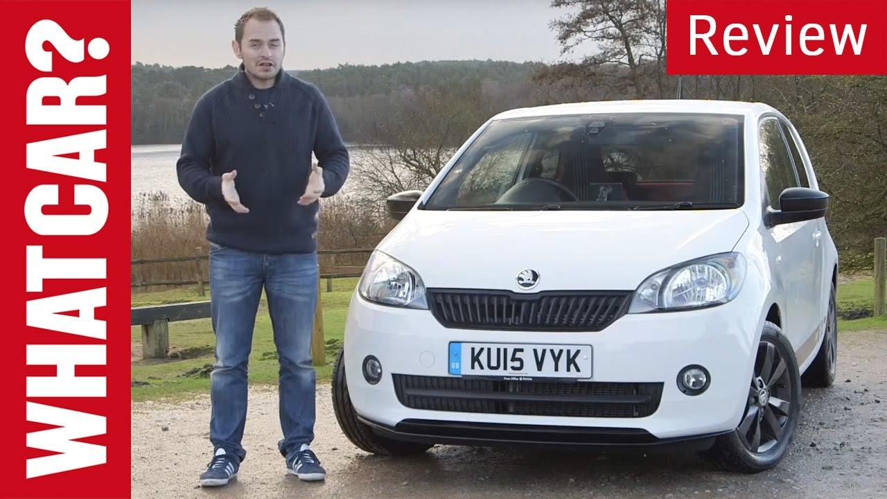 Skoda Citigo Review What Car