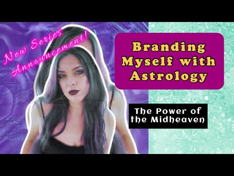"""Download Branding in Astrology: My 9 Year Career """"Experiment"""" (new series announcement)"""