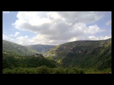 Sultans Of String - Road To Kfar Mishki