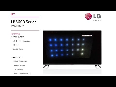 LCD/LED TV Repair Secrets - Evenly Spaced Spots On The Screen