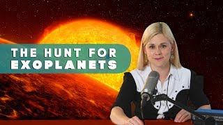 NASA's hunt for exoplanets in the Goldilocks zone | Watch This Space
