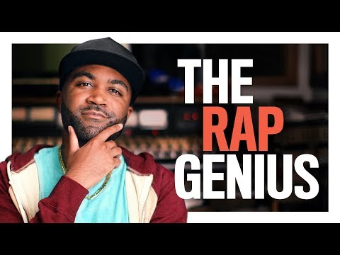 This Rapper Is Revolutionizing Ad-Libs