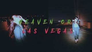 The Weeknd • Heaven Or Las Vegas (Lyrics)