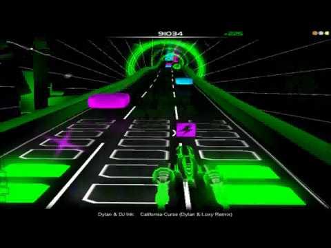 Dylan & DJ Ink- California Curse (Loxy Remix)
