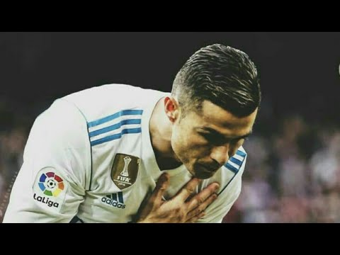 Cristiano Ronaldo [Rap] | Ojala | 2018 ᴴᴰ