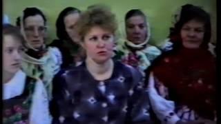 Рагозинская средняя школа