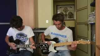 Use Somebody - Kings Of Leon (Cover by Nicola Bernini feat. Federico Bacci)
