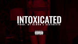 "(FREE) Travis Scott x Tory Lanez Type Beat - ""INTOXICATED"" l Rap/Trap Instrumental"