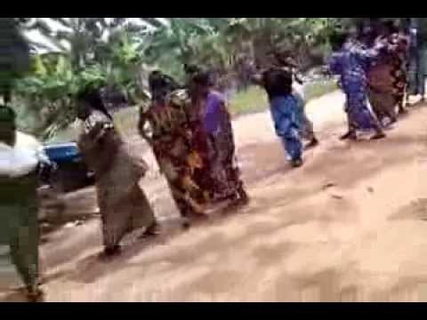 Jabbeh Family Celebration in Monrovia