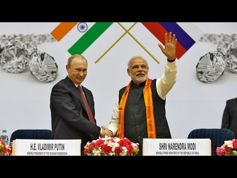 Russia sent a message to Pakistan India is an invariable priority in Moscow's foreign policy