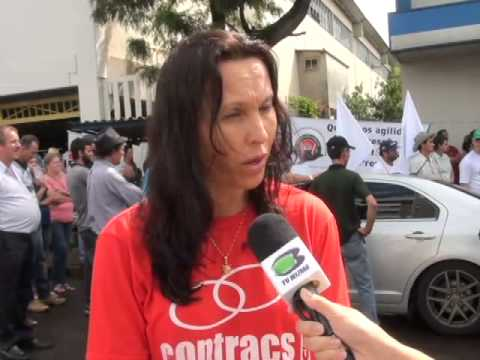 Movimento sindical mobiliza trabalhadores do campo e da cidade