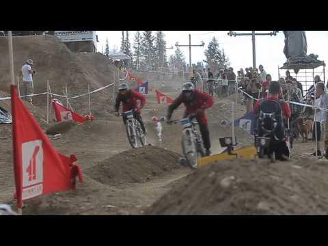 Crankworx Colorado Day 1 Dual Slalom Recap