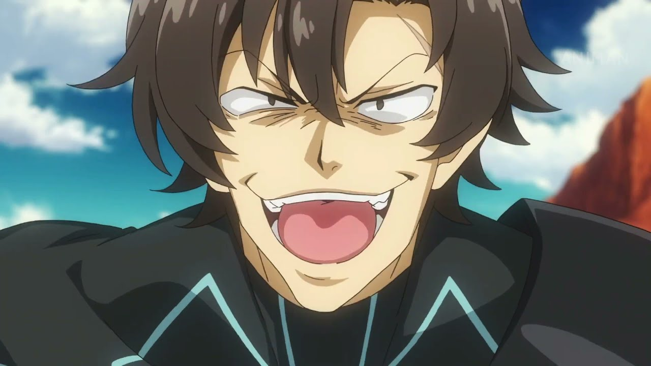 Top 10 New Harem Anime