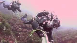 Scuba Mallorca diving 2013