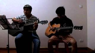 [HÁT HÒ] Cần lắm-Guitar cover