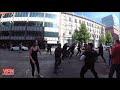 "Patriot Prayer/Proud Boys - ""We Will Rock You"""