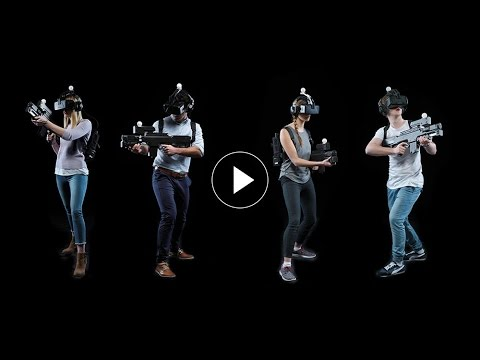 10 best zombie VR games to sink your teeth into | TechRadar
